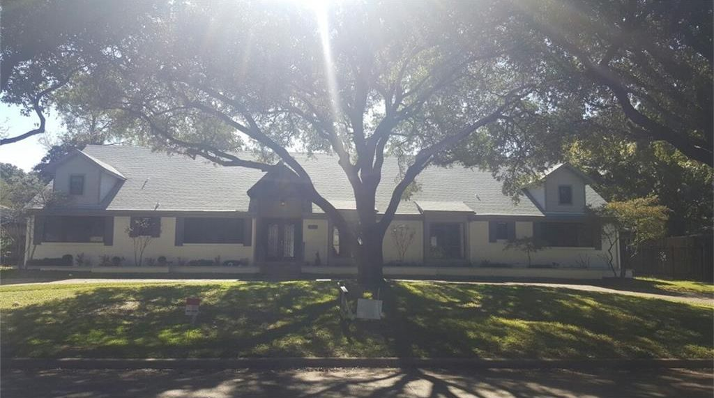 4252 Shady Hill Dr, Dallas, TX 75229 -  $1,290,000