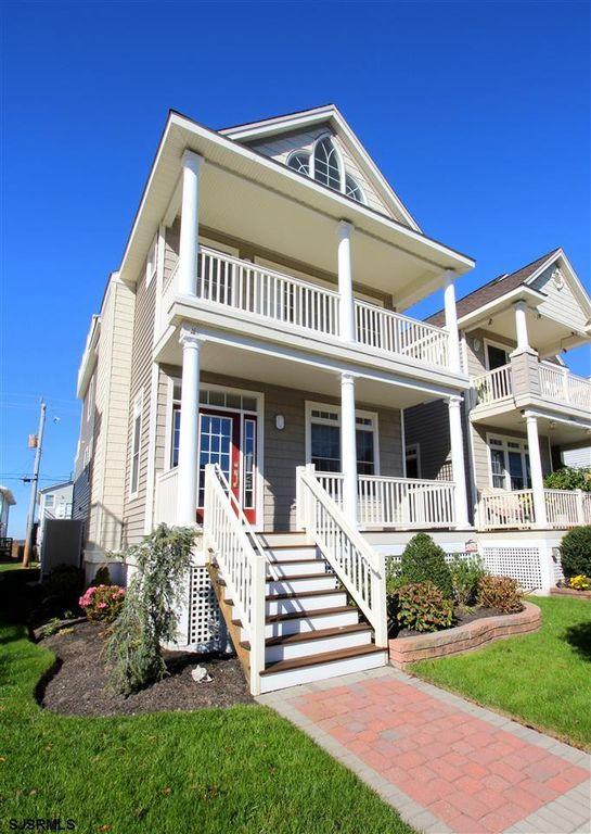 4256 Asbury Ave, Ocean City, NJ 08226 -  $1,100,000