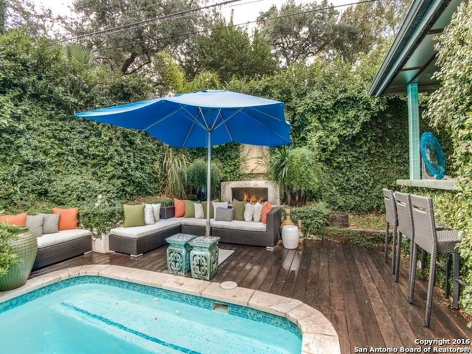 434-438 E Hildebrand, San Antonio, TX 78212 -  $1,100,000 home for sale, house images, photos and pics gallery