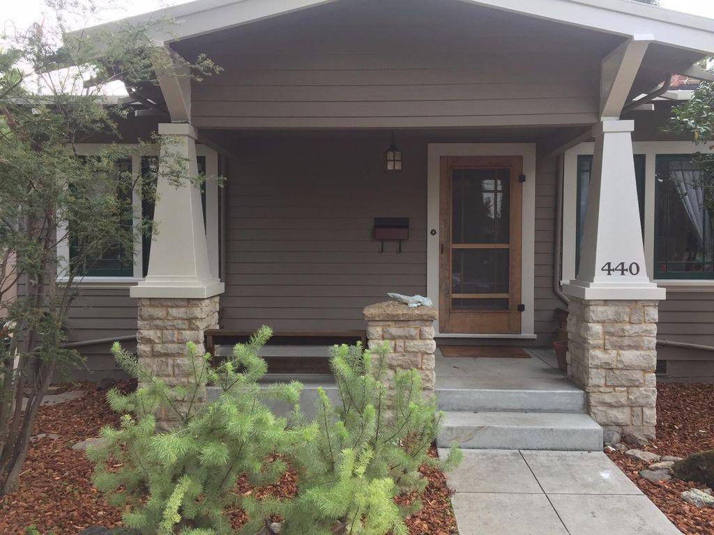 440 Atlanta Ave, San Jose, CA 95125 -  $1,030,000