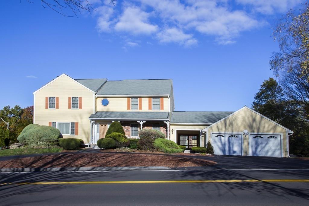 45 Grove St, Lexington, MA 02420 -  $1,092,000