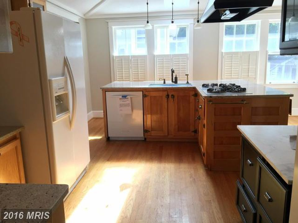 4502 7th St N, Arlington, VA 22203 -  $1,004,900 home for sale, house images, photos and pics gallery