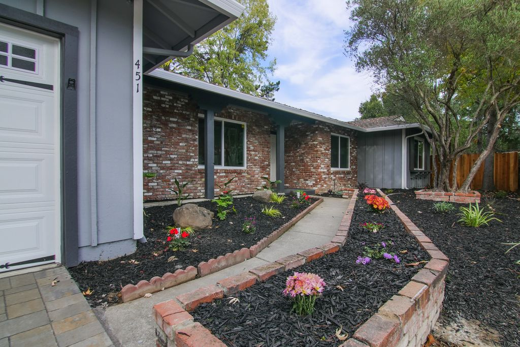 451 Barranca Ct, San Ramon, CA 94583 -  $1,049,000 home for sale, house images, photos and pics gallery