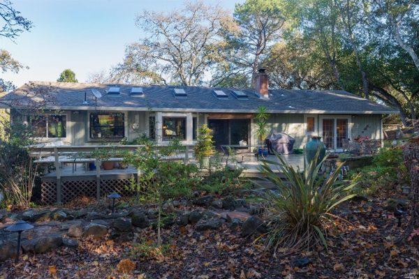 4764 Wildwood Ln, Sonoma, CA 95476 -  $1,125,000