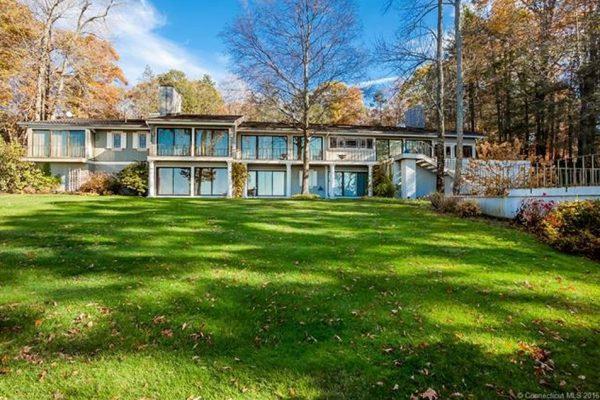 49 Prattling Pond Rd, Farmington, CT 06032 -  $1,059,000