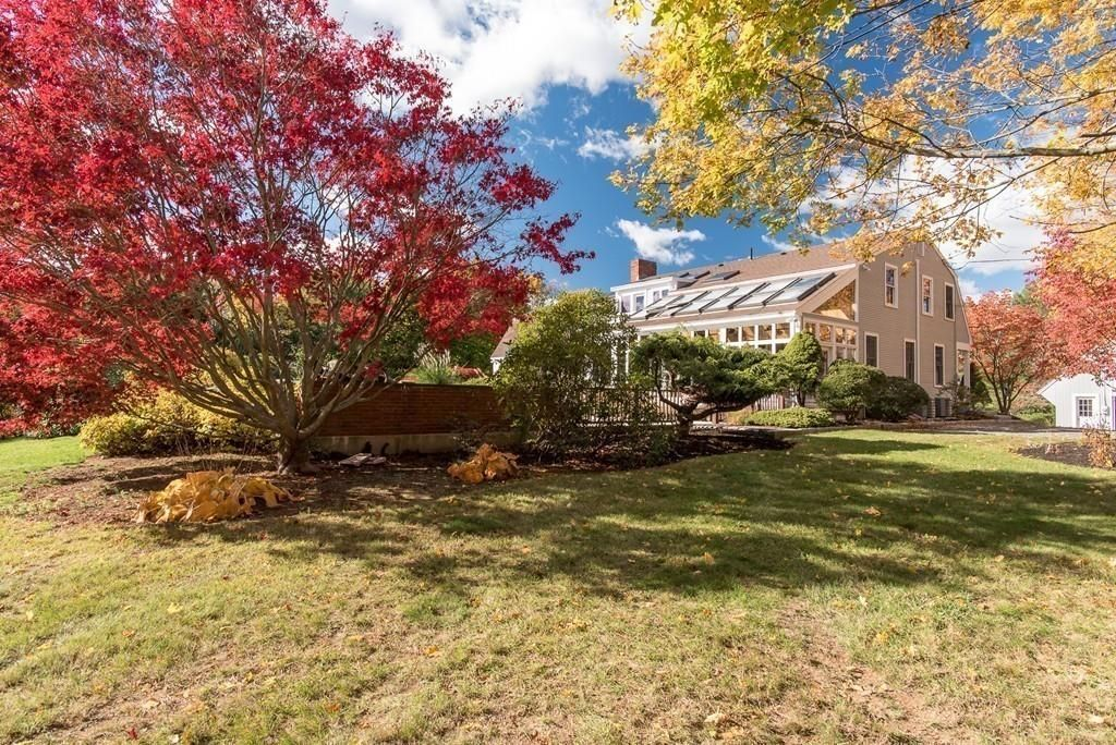 499 Bridge St, South Hamilton, MA 01982 -  $1,079,000 home for sale, house images, photos and pics gallery