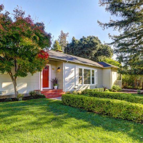 5 Berkeley Ave, San Anselmo, CA 94960 -  $1,100,000