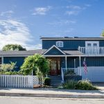 512 6th St, Pacific Grove, CA 93950 -  $1,095,000
