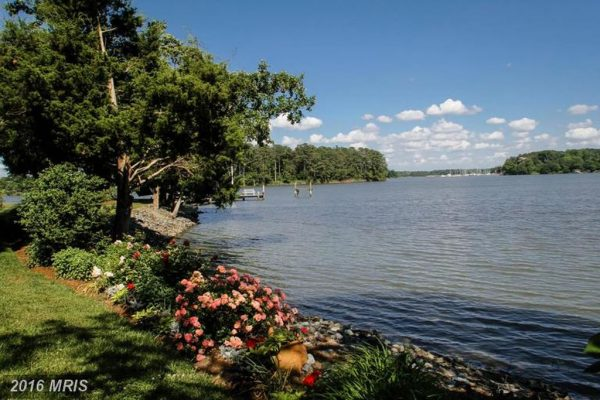 5343 Edesville Rd, Rock Hall, MD 21661 -  $1,075,000