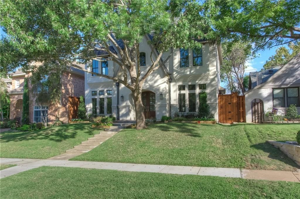 5516 El Campo Ave, Fort Worth, TX 76107 -  $1,094,000 home for sale, house images, photos and pics gallery