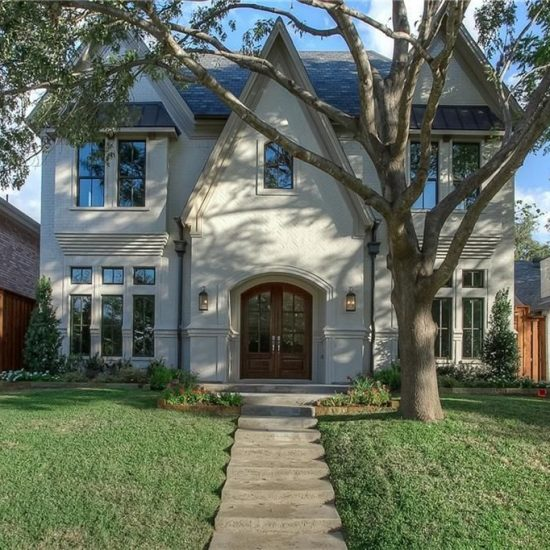 5516 El Campo Ave, Fort Worth, TX 76107 -  $1,094,000