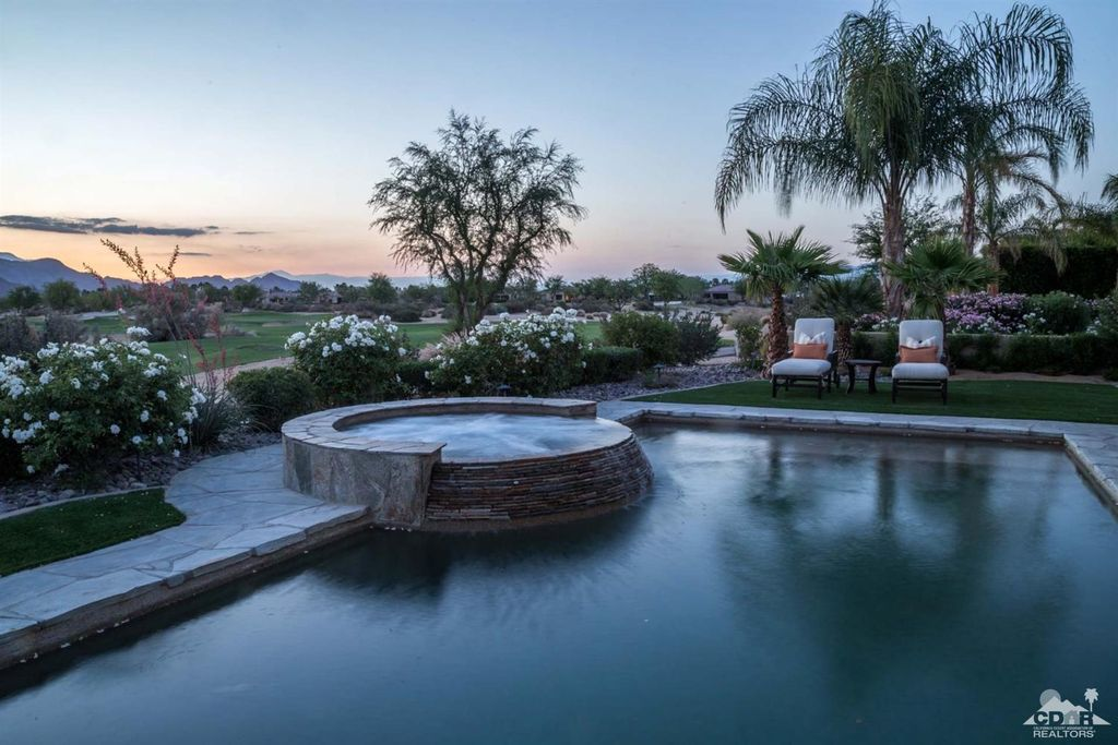 55645 Turnberry Way, La Quinta, CA 92253 -  $1,095,000 home for sale, house images, photos and pics gallery
