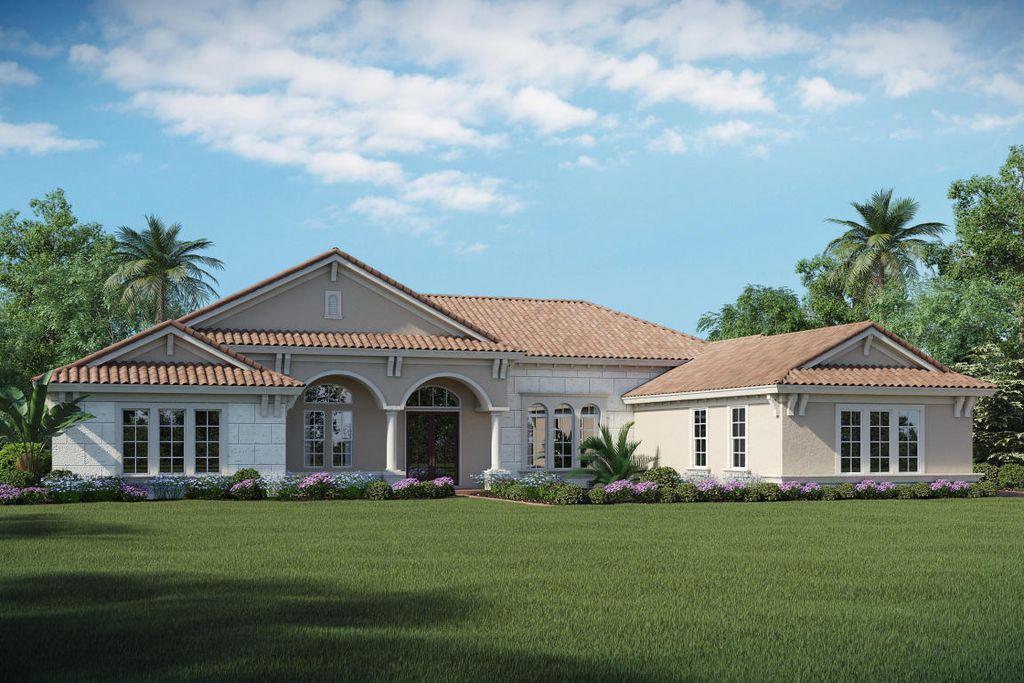 5621 S Sterling Ranch Dr, Davie, FL 33314 -  $1,017,710