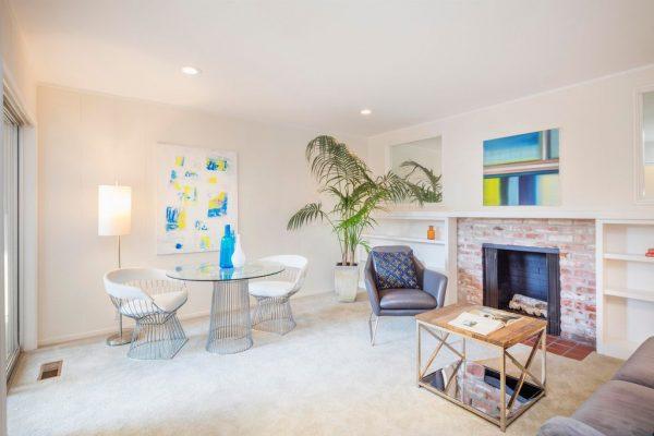 58 Panoramic Way, Berkeley, CA 94704 -  $1,199,000