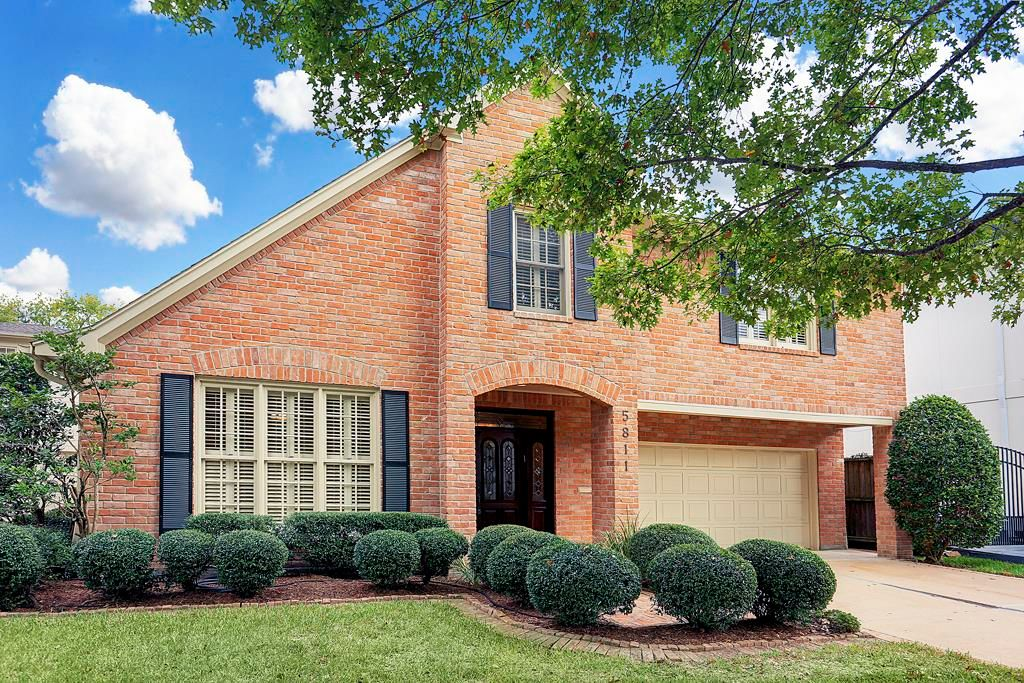 5811 Annapolis St, Houston, TX 77005 -  $1,049,000 home for sale, house images, photos and pics gallery