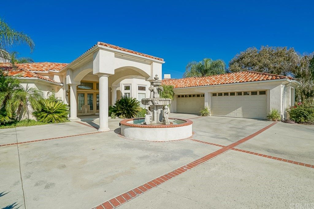 5820 Via Susana, Riverside, CA 92506 -  $1,149,900 home for sale, house images, photos and pics gallery