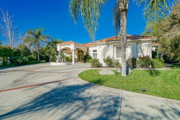 5820 Via Susana, Riverside, CA 92506 -  $1,149,900