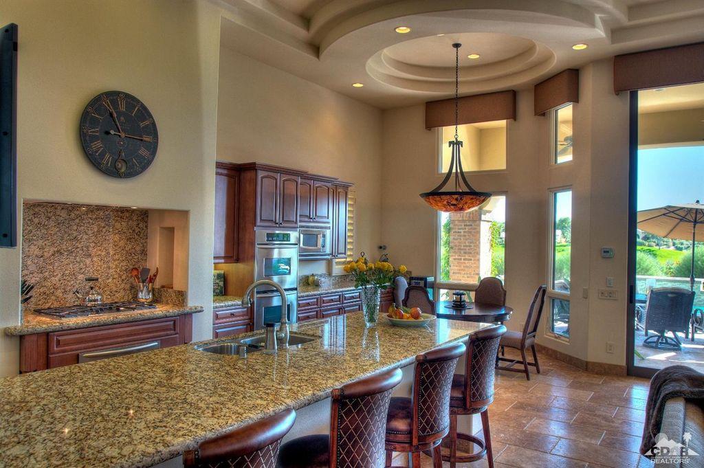 58266 Aracena, La Quinta, CA 92253 -  $1,099,000 home for sale, house images, photos and pics gallery