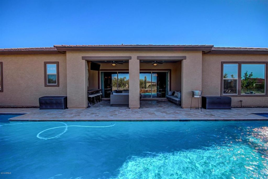 6026 E Brianna Rd, Cave Creek, AZ 85331 -  $1,100,000 home for sale, house images, photos and pics gallery