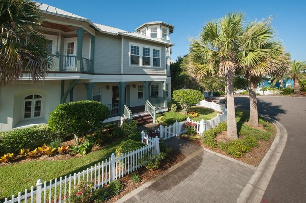 609 Ocean Palm Way, Saint Augustine, FL 32080 -  $1,049,000 home for sale, house images, photos and pics gallery