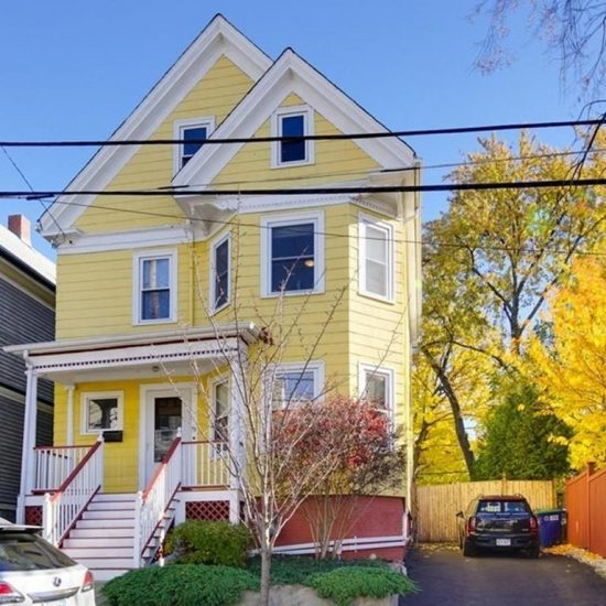61 Hancock St, Somerville, MA 02144 -  $1,050,000