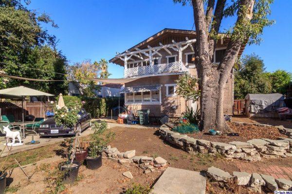 619 S Oakland Ave, Pasadena, CA 91106 -  $1,098,000
