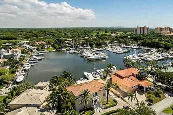 6410 Dolphin Dr, Coral Gables, FL 33158 -  $1,095,000