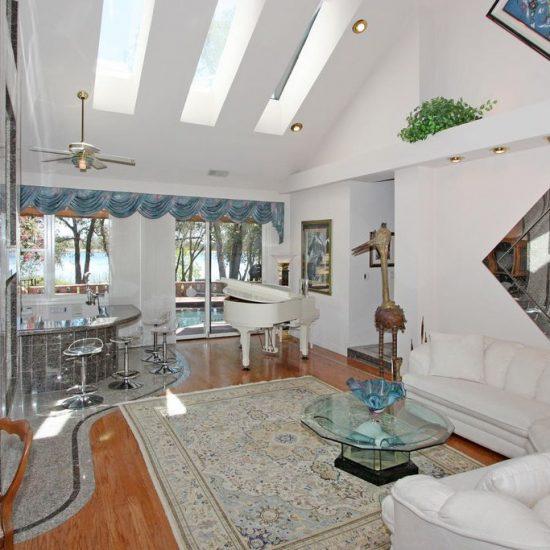 6441 Camino Del Lago, Rancho Murieta, CA 95683 -  $1,150,000