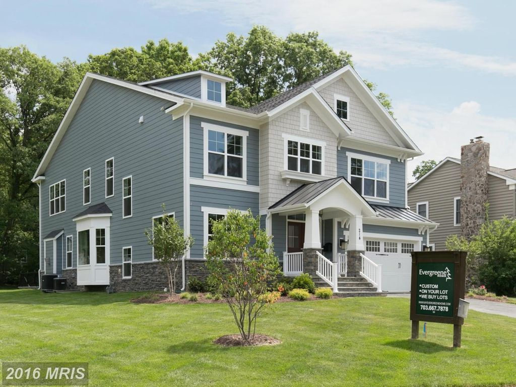 6518 Tucker Ave, Mc Lean, VA 22101 -  $1,349,900 home for sale, house images, photos and pics gallery