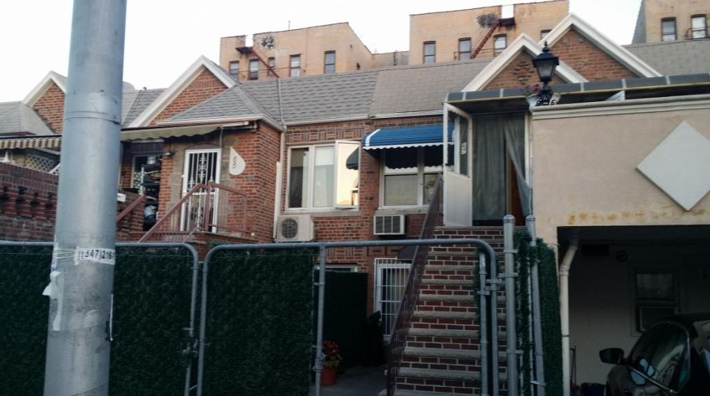 67 Brighton 11 Street Brighton Bch, Brooklyn, NY 11223 -  $1,100,000 home for sale, house images, photos and pics gallery
