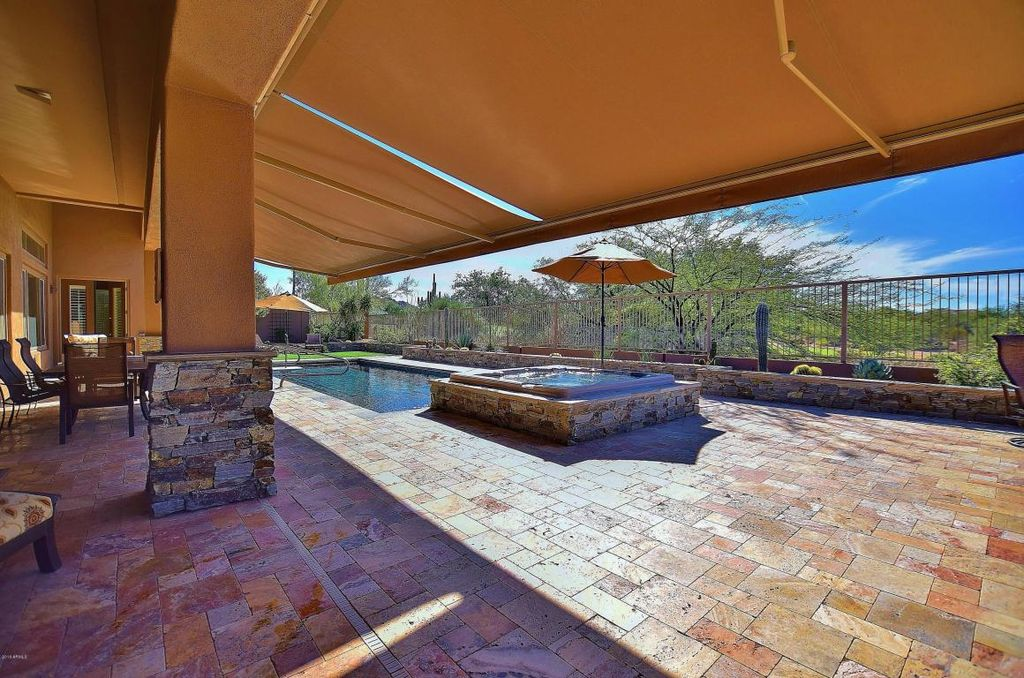 6987 E Canyon Wren Cir, Scottsdale, AZ 85266 -  $1,050,000 home for sale, house images, photos and pics gallery