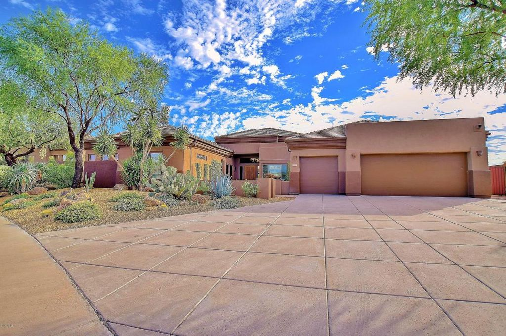 6987 E Canyon Wren Cir, Scottsdale, AZ 85266 -  $1,050,000