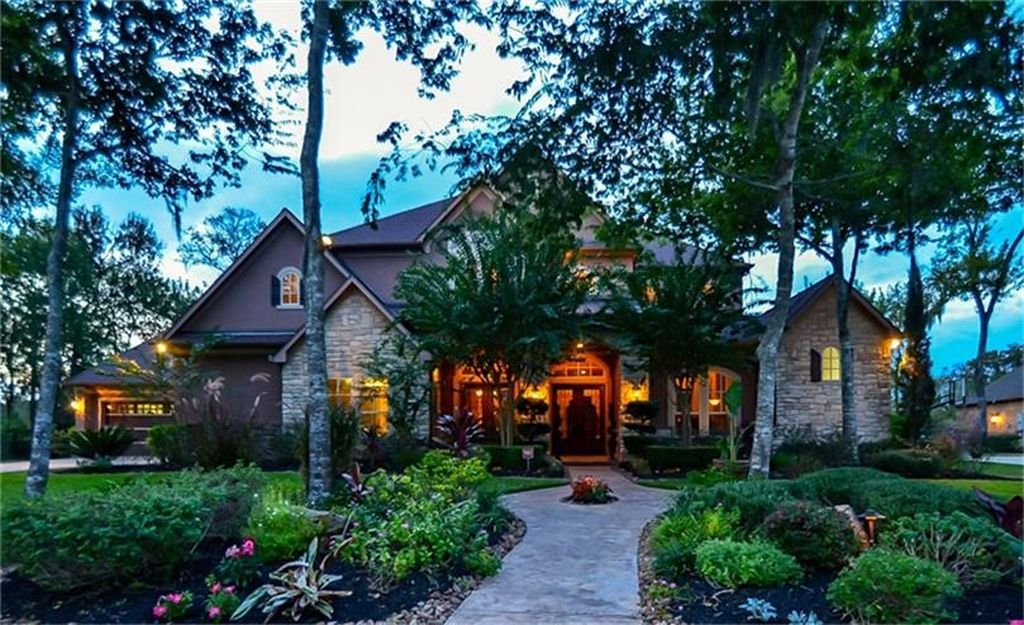70 Big Trl, Missouri City, TX 77459 -  $1,150,000 home for sale, house images, photos and pics gallery