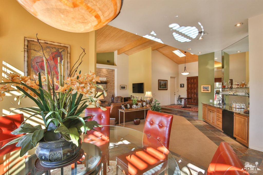 73495 Agave Ln, Palm Desert, CA 92260 -  $1,100,000 home for sale, house images, photos and pics gallery