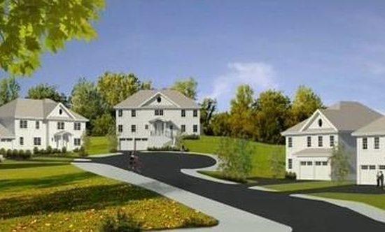 745 High Ridge Rd LOT 2, Stamford, CT 06905 -  $1,079,000