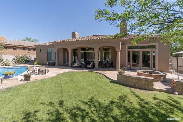 7758 E Fledgling Dr, Scottsdale, AZ 85255 -  $1,149,900