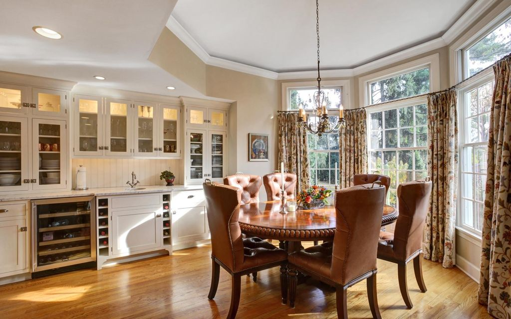 8 Gallowae, Westfield, NJ 07090 -  $1,039,000 home for sale, house images, photos and pics gallery