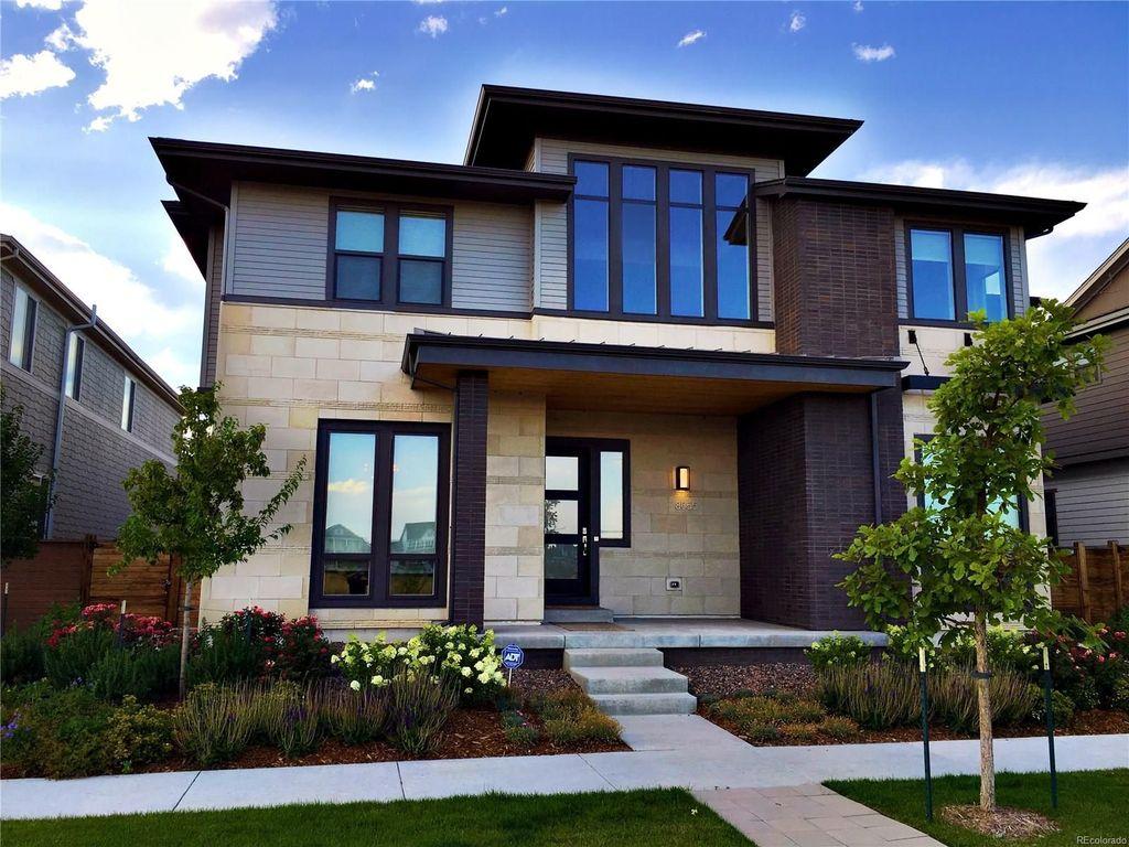 8055 E Prairie Meadow Dr, Denver, CO 80238 -  $1,059,000