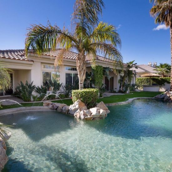 81390 Golf View Dr, La Quinta, CA 92253 -  $1,095,000