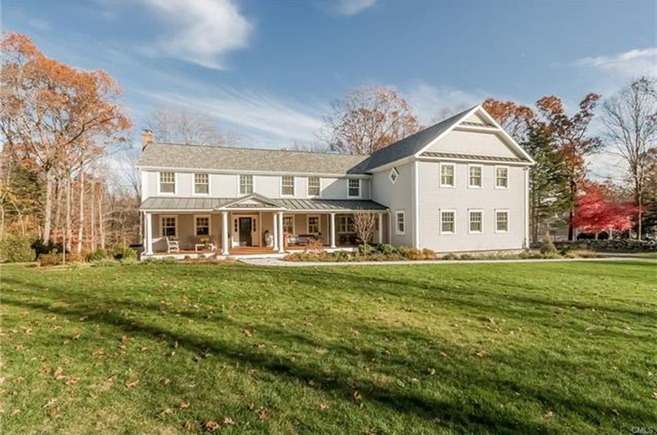 82 Pipers Hill Rd, Wilton, CT 06897 -  $1,125,000 home for sale, house images, photos and pics gallery