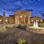 8214 E Kael St, Mesa, AZ 85207 -  $1,175,000