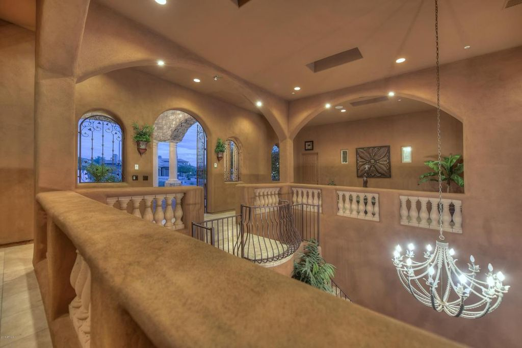 8214 E Kael St, Mesa, AZ 85207 -  $1,175,000 home for sale, house images, photos and pics gallery