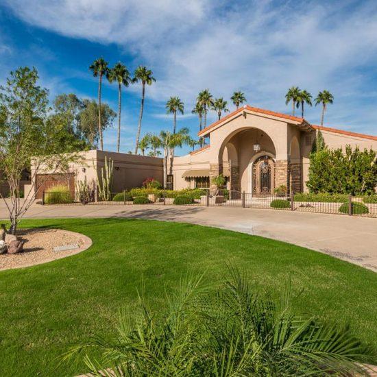 8564 E Sahuaro Dr, Scottsdale, AZ 85260 -  $1,299,000