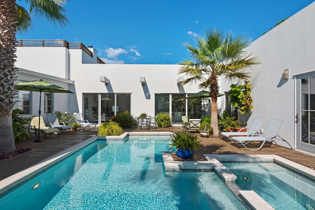 86 Campbell St, Santa Rosa Beach, FL 32459 -  $1,150,000