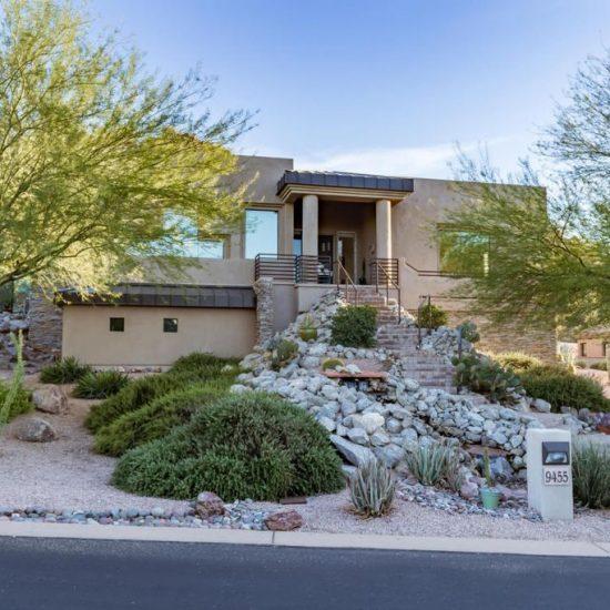 9455 E Jasmine Cir, Mesa, AZ 85207 -  $1,195,000