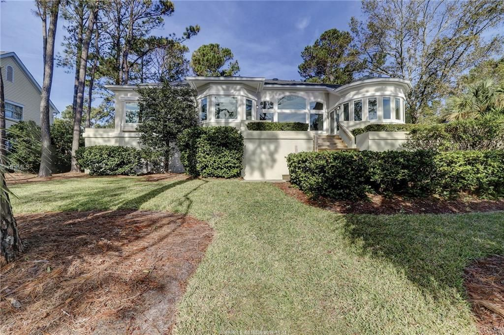 98 Leamington Ln, Hilton Head Island, SC 29928 -  $1,049,000 home for sale, house images, photos and pics gallery