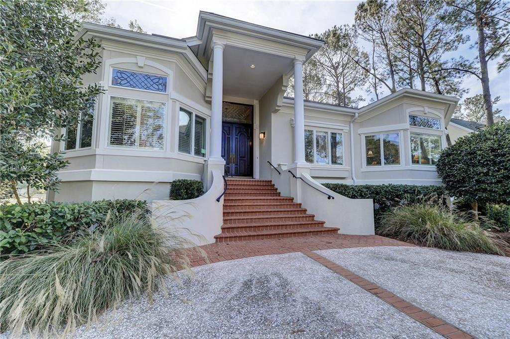 98 Leamington Ln, Hilton Head Island, SC 29928 -  $1,049,000