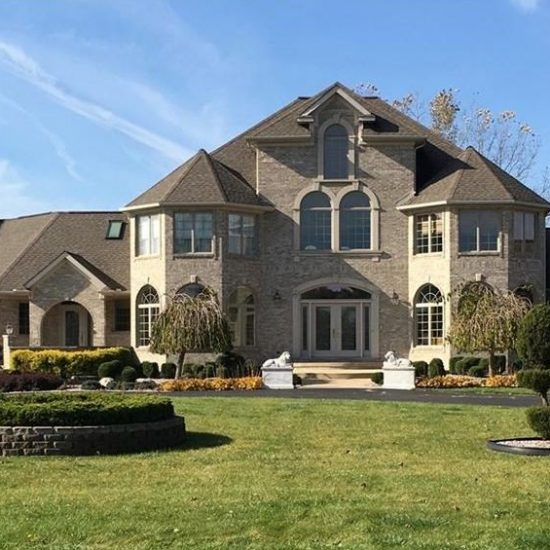 9855 Wall Gene Rd, South Lyon, MI 48178 -  $1,100,000