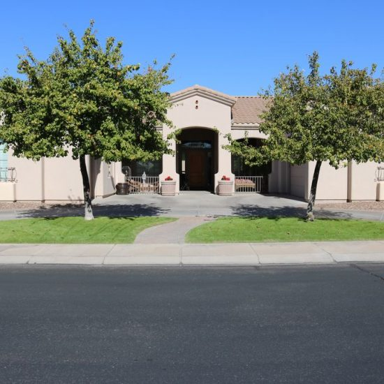 10896 E Onyx Ct, Scottsdale, AZ 85259 -  $1,160,000