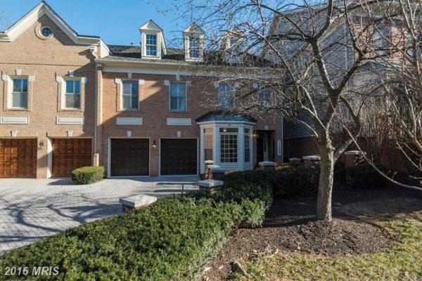 11207 Potomac Crest Dr, Rockville, MD 20854 -  $1,150,000